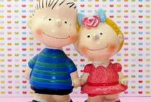 Sweet on Sally / Is Sally your Sweet Babboo? For more Snoopy, Charlie Brown and Peanuts goodness, visit us at CollectPeanuts.com and check out our other boards.