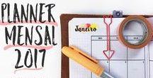 Louca da Papelaria / Tudo sobre planners, agendas, canetas, project life e todas aquelas coisas que deixam a gente louca quando entramos em uma papelaria!