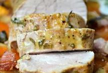Pork-the other white meat / Pork / by Ann King