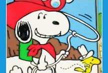 Take a Guess! Peanuts Puzzlers / Do you know your Peanuts collectibles? Test your skills on our Weekly Peanuts Puzzler. Find the answer by exploring our site, CollectPeanuts.com!