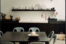 {a room to dine in} / by Katie Cowles