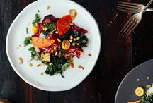 {sides} / Mostly grain-free, paleo / by Katie Cowles