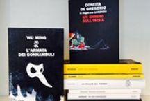 In libreria dall'8 aprile 2014 / Le uscite Einaudi della settimana. Cliccando sulle copertine si accede alle schede libro corrispondenti.