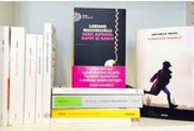 In libreria dal 15 aprile 2014 / Le uscite Einaudi della settimana. Cliccando sulle copertine si accede alle schede libro corrispondenti.