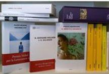 In libreria dal 6 maggio 2014 / Le uscite Einaudi della settimana. Cliccando sulle copertine si accede alle schede libro corrispondenti.