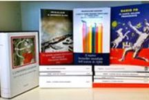 In libreria dal 20 maggio 2014 / Le uscite Einaudi della settimana. Cliccando sulle copertine si accede alle schede libro corrispondenti.