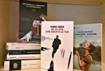 In libreria dal 27 maggio 2014 / Le uscite Einaudi della settimana. Cliccando sulle copertine si accede alle schede libro corrispondenti.