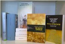 In libreria dal 3 giugno 2014 / Le uscite Einaudi della settimana. Cliccando sulle copertine si accede alle schede libro corrispondenti.