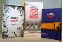 In libreria dal 10 giugno 2014 / Le uscite Einaudi della settimana. Cliccando sulle copertine si accede alle schede libro corrispondenti.