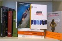 In libreria dal 17 giugno 2014 / Le uscite Einaudi della settimana. Cliccando sulle copertine si accede alle schede libro corrispondenti.