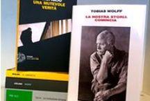 In libreria dal 24 giugno 2014 / Le uscite Einaudi della settimana. Cliccando sulle copertine si accede alle schede libro corrispondenti.
