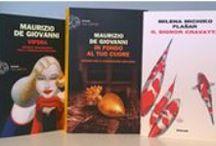 In libreria dall'1 luglio 2014 / Le uscite Einaudi della settimana. Cliccando sulle copertine si accede alle schede libro corrispondenti.