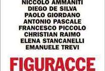 In libreria dall'8 luglio 2014 / Le uscite Einaudi della settimana. Cliccando sulle copertine si accede alle schede libro corrispondenti.