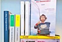 In libreria dal 9 settembre 2014 / Le uscite Einaudi della settimana. Cliccando sulle copertine si accede alle schede libro corrispondenti.
