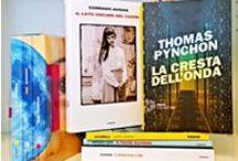 In libreria dal 16 settembre 2014 / Le uscite Einaudi della settimana. Cliccando sulle copertine si accede alle schede libro corrispondenti.