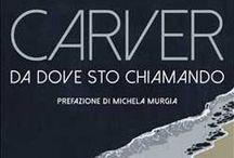 Raymond Carver / La nuova uniform edition del maestro indiscusso del racconto, illustrata da Alessandro Gottardo con nuove prefazioni italiane.