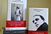 In libreria dal 21 ottobre 2014 / Le uscite Einaudi della settimana. Cliccando sulle copertine si accede alle schede libro corrispondenti.