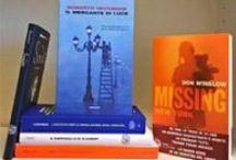 In libreria dal 28 ottobre 2014 / Le uscite Einaudi della settimana. Cliccando sulle copertine si accede alle schede libro corrispondenti.