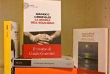 In libreria dall'11 novembre 2014 / Le uscite Einaudi della settimana. Cliccando sulle copertine si accede alle schede libro corrispondenti.
