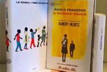 In libreria dal 2 gennaio 2015 / Le uscite Einaudi della settimana. Cliccando sulle copertine si accede alle schede libro corrispondenti.
