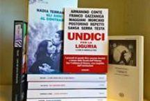 In libreria dal 13 gennaio 2015 / Le uscite Einaudi della settimana. Cliccando sulle copertine si accede alle schede libro corrispondenti.