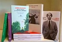 In libreria dal 20 gennaio 2015 / Le uscite Einaudi della settimana. Cliccando sulle copertine si accede alle schede libro corrispondenti.