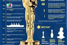 Academy Awards / by Eldridge Pearsall
