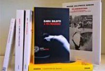 In libreria dal 27 gennaio 2015 / Le uscite Einaudi della settimana. Cliccando sulle copertine si accede alle schede libro corrispondenti.