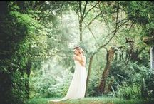 Enchanted Forest photo shoot