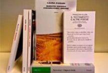 In libreria dal 10 febbraio 2015 / Le uscite Einaudi della settimana. Cliccando sulle copertine si accede alle schede libro corrispondenti.