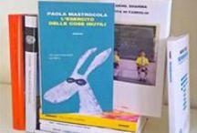 In libreria dal 17 febbraio 2015 / Le uscite Einaudi della settimana. Cliccando sulle copertine si accede alle schede libro corrispondenti.