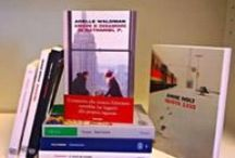 In libreria dal 24 febbraio 2015 / Le uscite Einaudi della settimana. Cliccando sulle copertine si accede alle schede libro corrispondenti.