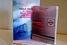 In libreria dal 3 marzo 2015 / Le uscite Einaudi della settimana. Cliccando sulle copertine si accede alle schede libro corrispondenti.