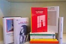 In libreria dal 31 marzo 2015 / Le uscite Einaudi della settimana. Cliccando sulle copertine si accede alle schede libro corrispondenti.