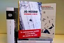 In libreria dal 7 aprile 2015 / Le uscite Einaudi della settimana. Cliccando sulle copertine si accede alle schede libro corrispondenti.