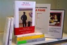 In libreria dal 15 maggio 2015 / Le uscite Einaudi della settimana. Cliccando sulle copertine si accede alle schede libro corrispondenti.