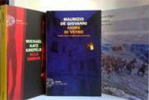 In libreria dal 30 giugno 2015 / Le uscite Einaudi della settimana. Cliccando sulle copertine si accede alle schede libro corrispondenti.