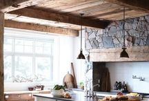 kitchens that are dreamy to me