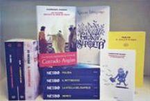 In libreria dall'8 settembre 2015 / Le uscite Einaudi della settimana. Cliccando sulle copertine si accede alle schede libro corrispondenti.