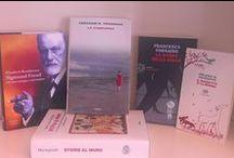 In libreria dal 20 ottobre 2015 / Le uscite Einaudi della settimana. Cliccando sulle copertine si accede alle schede libro corrispondenti.