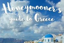 Honeymooner's Guide to Greece / by Viator.com