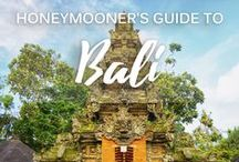 Honeymooner's Guide to Bali / by Viator.com