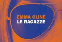 In libreria dal 27 settembre 2016 / Le uscite Einaudi della settimana. Cliccando sulle copertine si accede alle schede libro corrispondenti.
