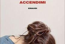 In libreria dal 17 ottobre 2017 / Le uscite Einaudi della settimana. Cliccando sulle copertine si accede alle schede libro corrispondenti.