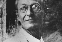 Hermann Hesse / 1877-1962