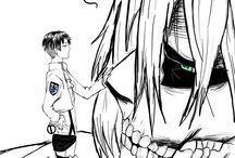 Shingeki no Kyojin, Ereri <3
