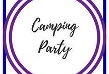 Camping Parties