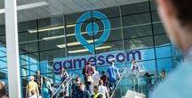 gamescom / het is een sweer impressie van gamescom
