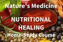 Courses in Nutrition / Our range of home study courses in Nutrition are designed to improve your health, reduce stress and get your digestive system sorted out. The biggest health threats in developed countries come from illnesses such as heart disease, diabetes and mental disorders, due to factors such as smoking, alcohol consumption, poor diet, inadequate physical and mental activity. It's never too late for self-help. All you need to know is which nutrients the body needs, in what balance and how they work for you.