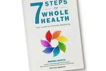 Books in Holistic Health